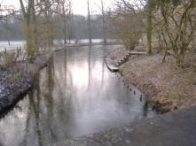 Frozen moat 003